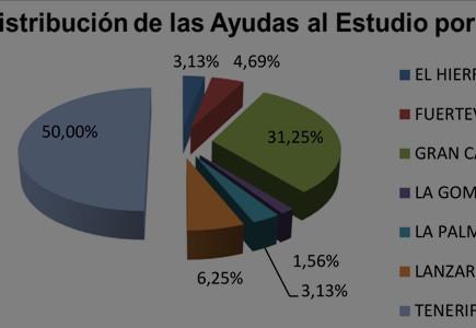 Informe Estadístico Ayudas 2015-2016