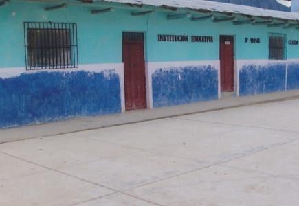 Centro Palma - Perú
