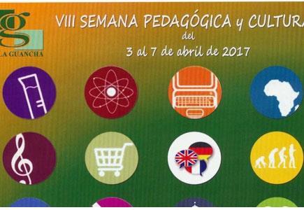 IES La Guancha - Semana Cultural