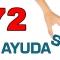 72 Ayudas de material escolar